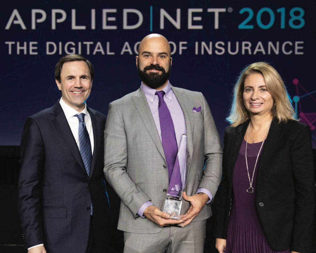 Brokers Trust Pinnacle Award