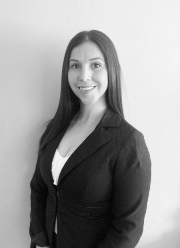 Brokers Trust Associate Broker, Melissa Marshall