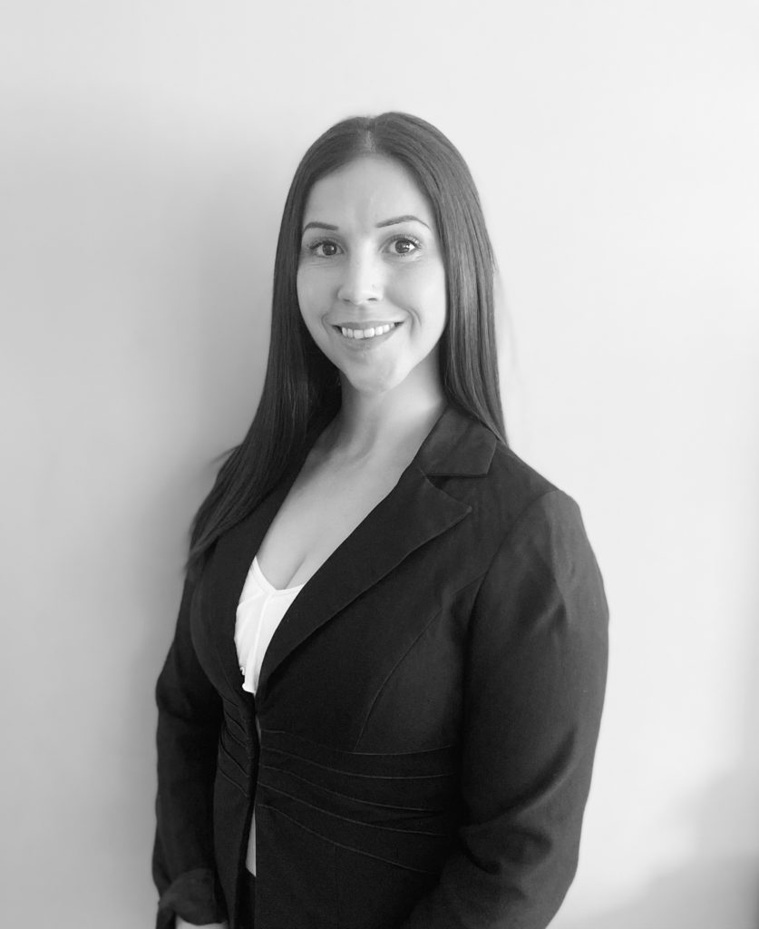 Brokers Trust Associate Broker, Melissa Marshall